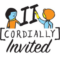 Cordially Invited