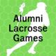 Alumni LaCrosse Games