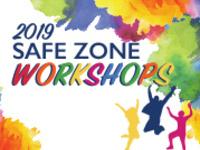 Basic Safe Zone Training: Student, Faculty, & Staff Workshop