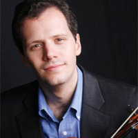 Anthony Devroye, Faculty Viola Recital