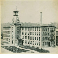 The Industrial Valley - 200 Years of Manufacturing along the Jones Falls