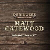 Matt Gatewood