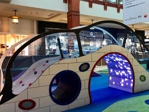 Mall of Georgia Family Fun Play Area