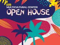 Open House and PR Table: The Multicultural Center - Perimeter