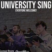 University Sing