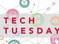 Tech Tuesday Demo: Adobe Spark