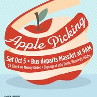 MAC Apple Picking