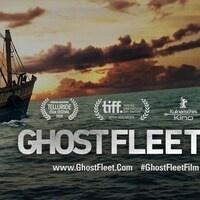 'Ghost Fleet' screening at the WVIFF Floralee Hark Cohen Cinema