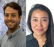 Stephenson Strobel, Ph.D. Student & Katherine Wen, Ph.D. Candidate, Cornell University