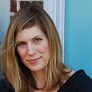 Writers & Scholars Series - Cheryl Reid