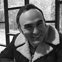 Kirk Writer in Residence, William Boyle