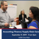 Accounting Finance Supply Chain Management Career Fair