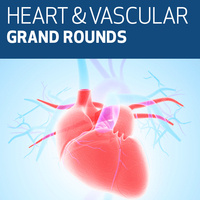 DeBakey Heart & Vascular Center Grand Rounds - John G.T. Agoustides, MD, FASE, FAHA
