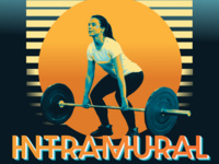 Intramural Jacked & Stacked Fitness Challenge