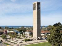 UCSB Student Carillon Recital