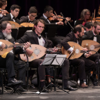 UCSB Middle East Ensemble