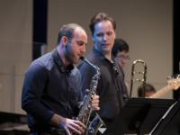 UCSB Jazz Combos