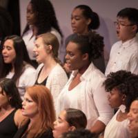 UCSB Gospel Choir