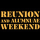 Photo of Reunion and Alumni/ae Weekend 10/18 - 10/19 at Northeastern University School of Law