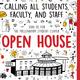 Millennium Student Center Open House