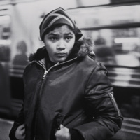 "Exhibition: ""Alen MacWeeney and a Century of New York Street Photography"""