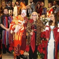 FAU's Madrigal Dinner