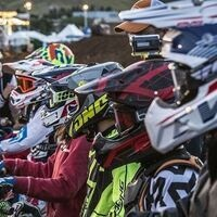 Supercross Race