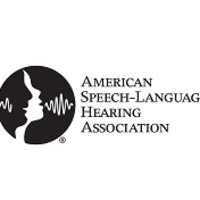 The  American Speech-Language Hearing Association Convention (ASHA)