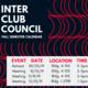 Inter Club Council Retreat (Osceola)