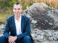 Jonathan Pilkington Faculty Voice Recital