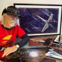 Star Wars 1st Ship Creator - Free Meet & Greet