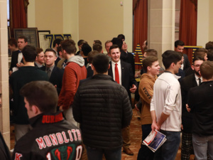Meet the IFC Fraternities