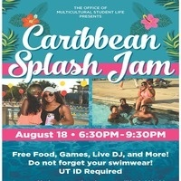 Caribbean Splash Jam