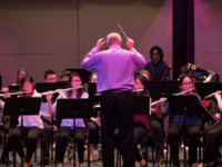 UCSB Wind Ensemble