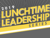 Lunchtime Leadership Series