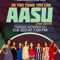 AASU Presents So You Think You Can AASU