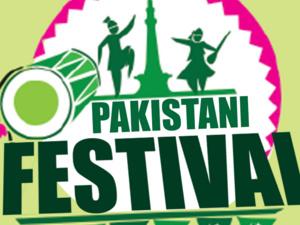 Pakistan Cultural Festival - Azaadi Mela