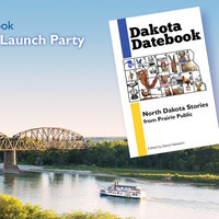 Dakota Datebook Riverboat Cruise and Book Launch