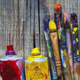 Plein Air Painting and Drawing Workshop