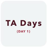 TA Days