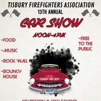 POSTPONED - Tisbury Fire Department Car Show