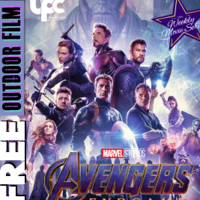 Free Film: Avengers: Endgame (PG-13)