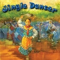 """Children's Storytime with """"Jingle Dancer"""""""