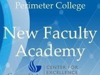 New Faculty Academy 2019: 2 Day Program