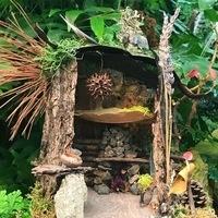 Fairy House Workshop- Kids