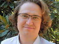John Singleton, Assistant Professor, University of Rochester