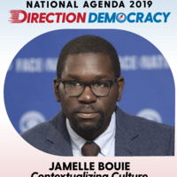 National Agenda 2019 with Jamelle Bouie