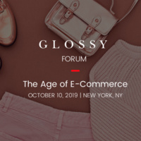 Glossy Forum: The Age of E-Commerce