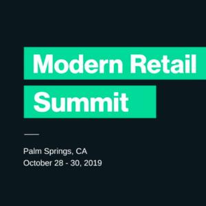 Modern Retail Summit