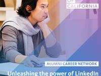 Webinar: Unleashing the power of LinkedIn